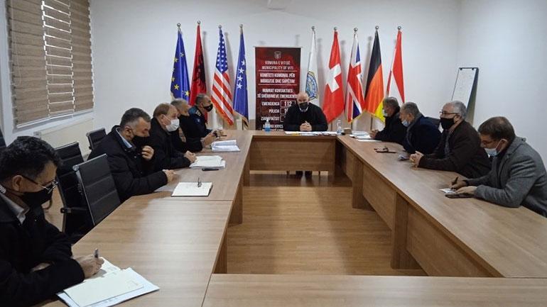 Komuna e Vitisë me 137 raste aktive me COVID-19, qytetarëve ju bëhet thirrje për kujdes