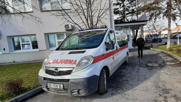 ShSKUK po trajton 616 pacientë në klinika dhe spitale