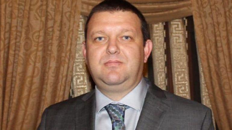 Kryetari Kastrati i shpreh ngushëllime familjes së rektorit Arben Dërmaku