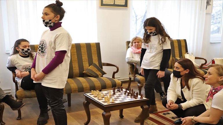 Objektiv i MKRS-së është masivizimi i të rinjve në sport