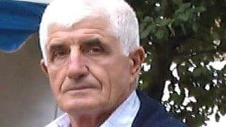 Kryetari Haliti ngushëllon familjen Sinani me rastin e vdekjes së mësuesit, Faik Sinani