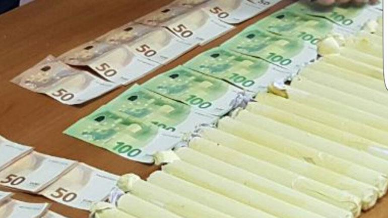 Shqetësuese rastet e bankënotave të dyshimta si të falsifikuara, policia kërkon që qytetarët të jenë të kujdesshëm