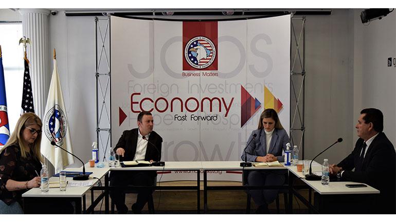 Anashkalimi i sektorit të prodhimit nuk lejon zhvillimin ekonomik në vend