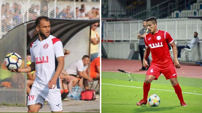 Frashëri dhe Ferreira nuk janë më pjesë e skuadrës kuq e bardh
