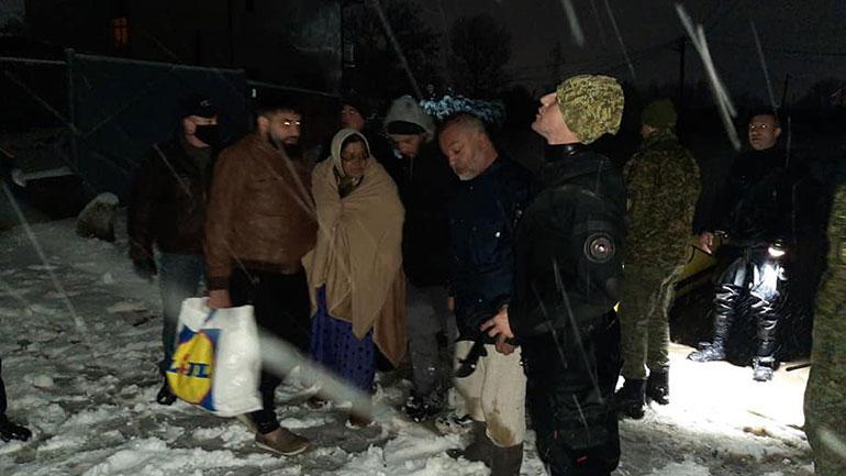 Forca e Sigurisë së Kosovës ndihmon qytetarët pas vërshimeve në disa vende në Kosovë