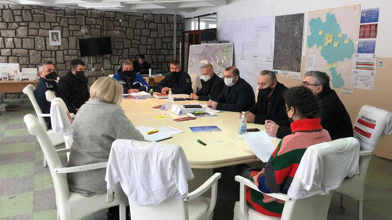 Në Gjilan 100 persona e kanë humbur betejën me COVID-19, Komuna iu shpreh ngushëllime familjeve të tyre