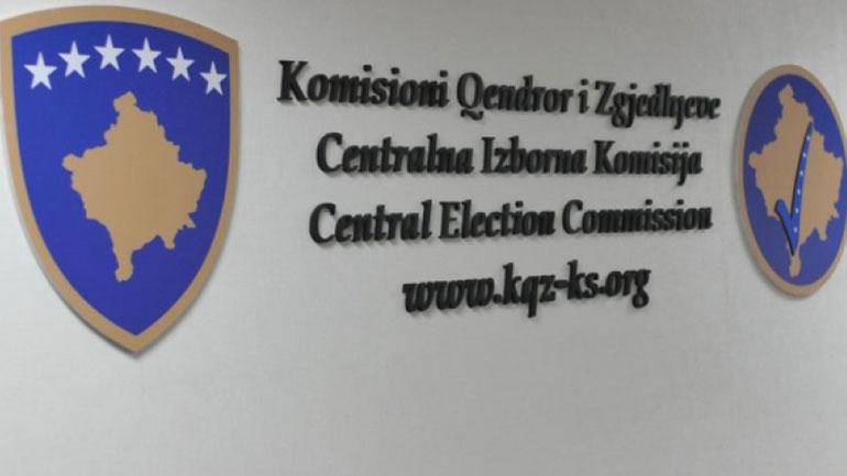 KQZ aprovon 101 mijë e 839 aplikacione për votim jashtë vendit