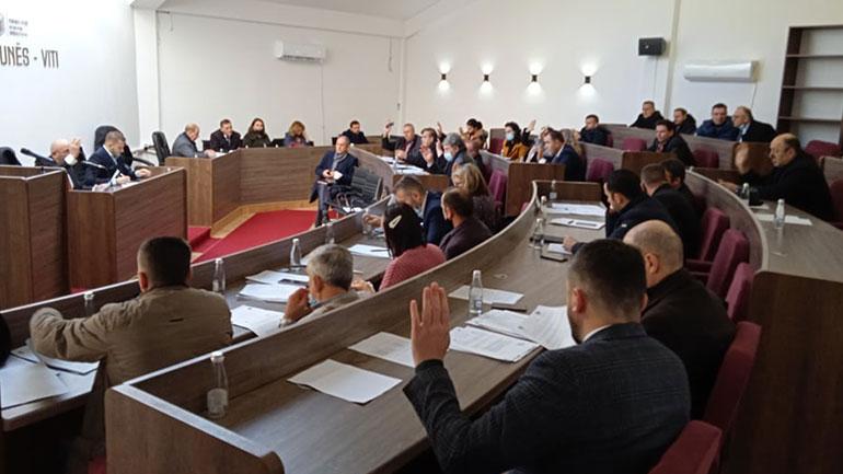 Kuvendi i Vitisë njëzëri votoi pro emërtimit të Bibliotekës Publike me emrin e publicistit Ramadan Musliu