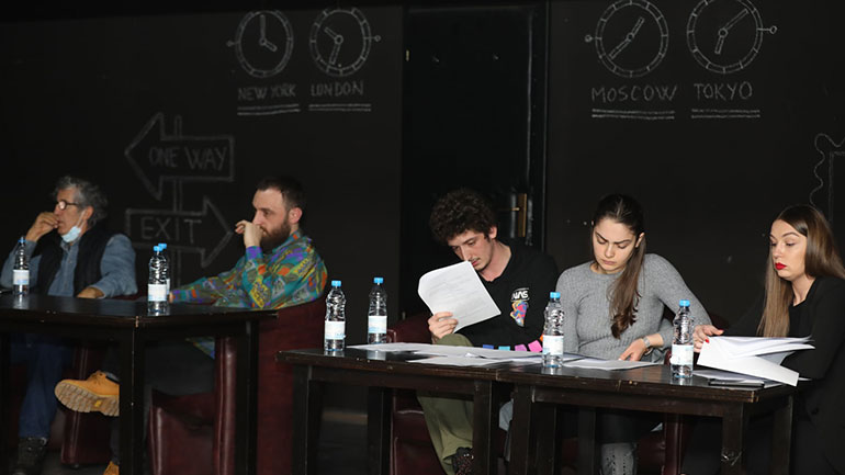 Shkrimi dhe inskenimi i dramës shqipe nëpër teatrot tona, domosdoshmëri!