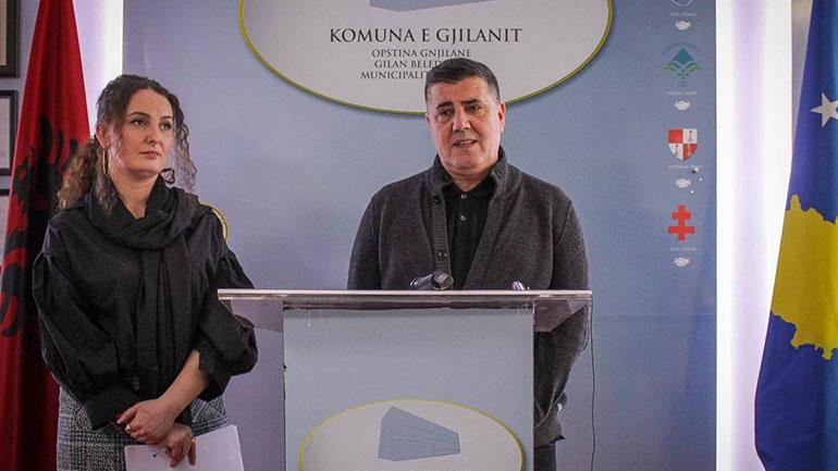 Haziri: Viti 2021 në Gjilan do të jetë vit i Kadri Zekës dhe vëllezërve Gërvalla
