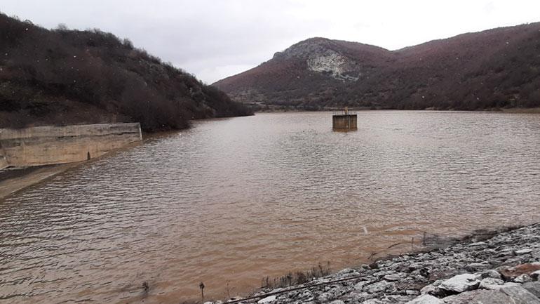 Hidromorava për konsumatorët e disa vendbanimeve: Mos e përdorni ujin e ujësjellësit për pije deri më 14 janar!