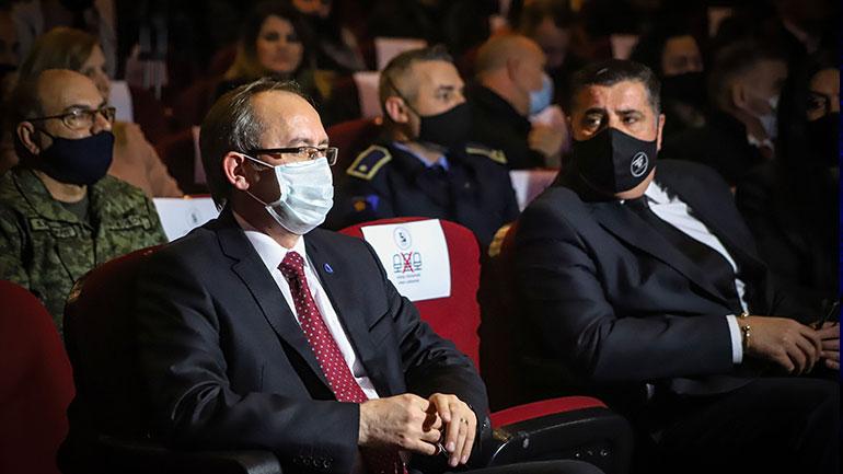Kryetari Haziri: Ibrahim Rugova na mësoi si bëhet, si duhet e si ruhet shteti
