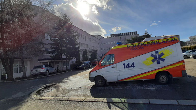 Në QKUK dhe spitalet e përgjithshme po trajton 856 pacientë nga Covid-19
