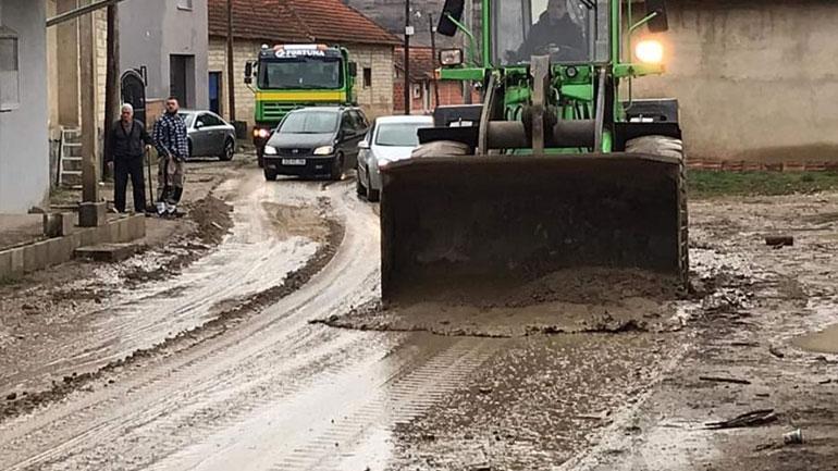 Komuna e Kamenicës shpall gjendje emergjente