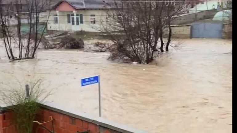 Komuna e Gjilanit u kërkon qytetarëve të prekur nga vërshimet që t'i paraqesin kërkesat për vlerësimin e dëmeve