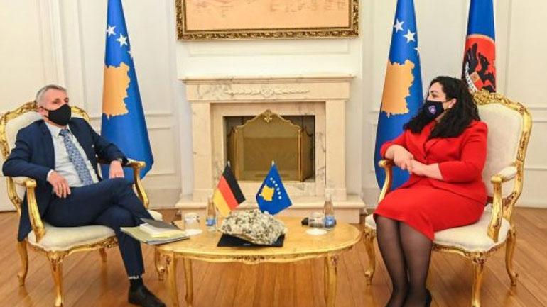 Ambasadori gjerman: Votuesit u përcaktuan për ndryshim