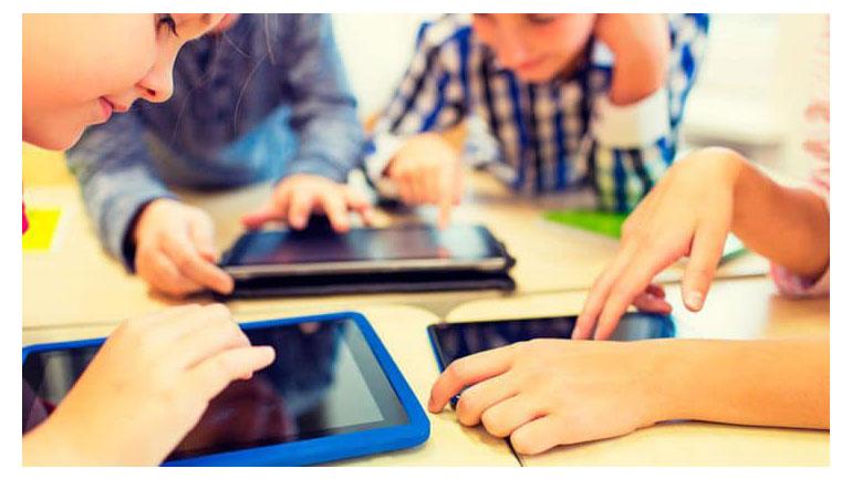 Publikojnë një raport përmbledhës për përdorimin e teknologjisë dhe varësia nga interneti tek nxënësit