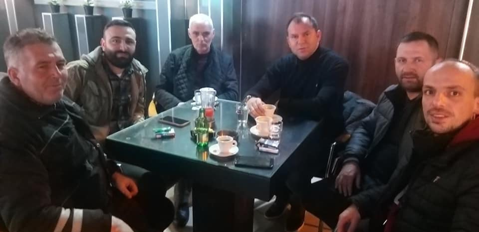 Nisma Socialdemokrate nuk ndalet, Isa Musliu merr mbështetje qytetare
