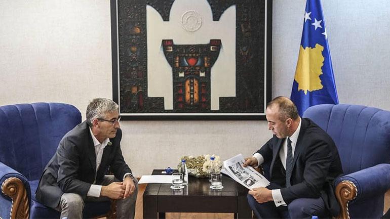 Anamorava përkrahë fuqishëm Haradinaj për president, programin e AAK-së dhe kandidatët e saj për deputetë