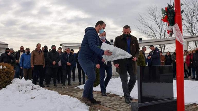 Kamenicë: Me aktivitete të ndryshme shënohet 13-vjetori i Pavarësisë së Kosovës