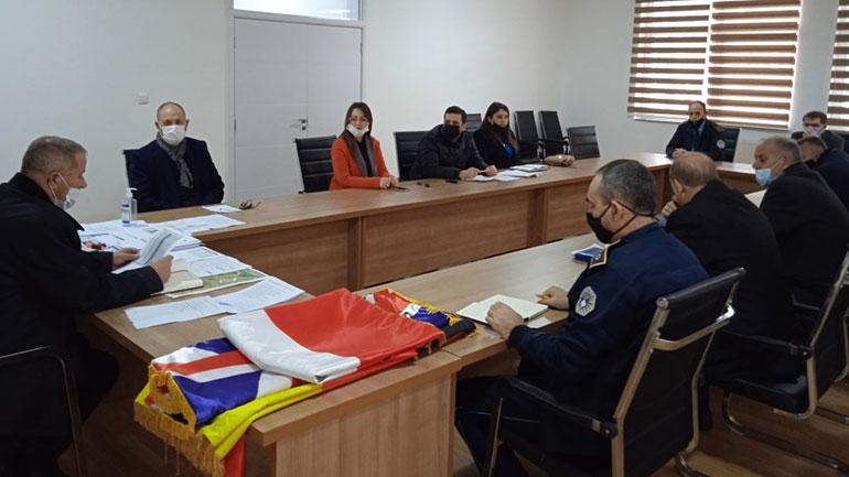 KKMSH:  Vitia me 38 raste aktive të qytetarëve të prekur me COVID-19