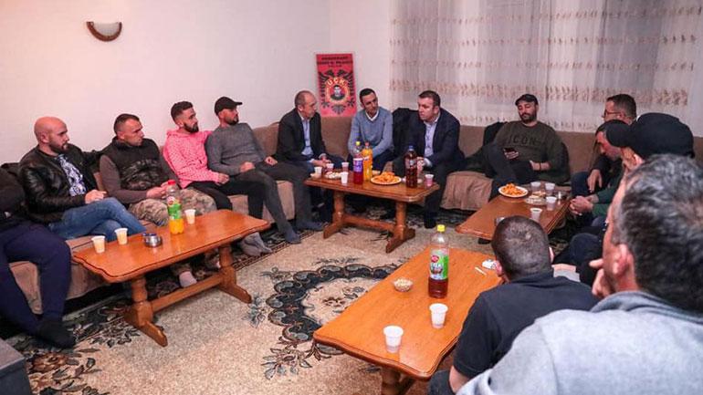 Luan Aliu: Të mobilizuar për fitoren e 14 Shkurtit