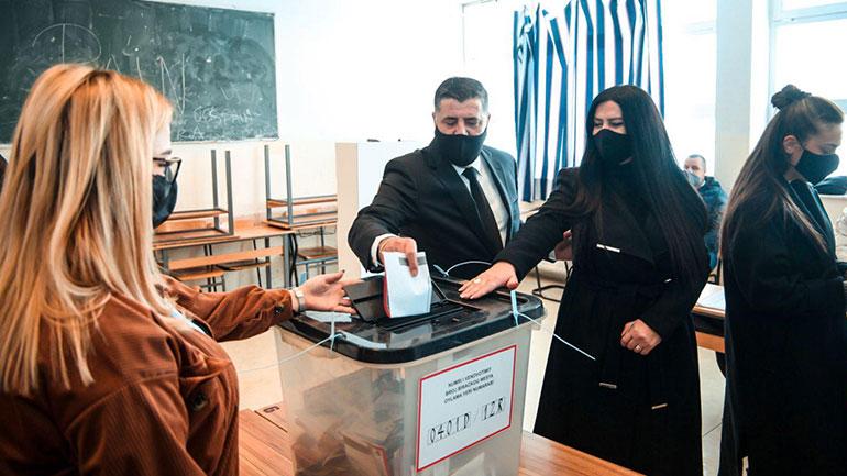 Voton Lutfi Haziri: Apeloj qytetarët që në qetësi dhe në mënyrë solemne të dalin dhe të votojnë sepse kjo është dita e tyre
