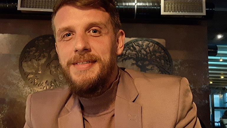 """Kqiku: I kënaqur me përfshirjen në serialin """"Vendlindja ime"""" që  jepet në televizionin publik"""