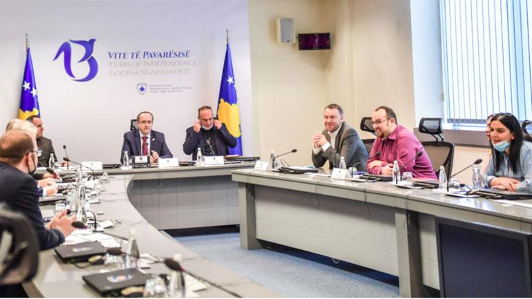 Miratohen aplikacionet për grante investuese dhe të asistencës teknike të Kornizës Investuese të Ballkanit Perëndimor
