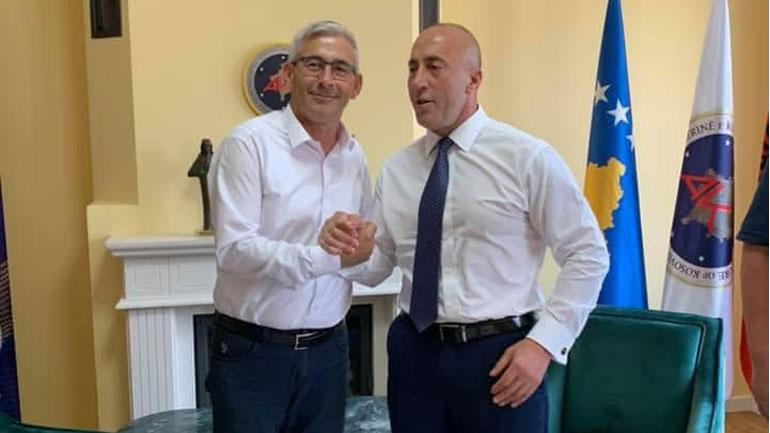 Rexhep Kadriu: Voto numrin 23, për zërin tuaj në Kuvendin e Kosovës!