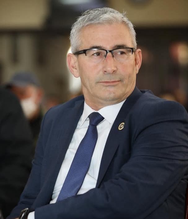 Rexhep Kadriu thotë se vota për të është votë për përfaqësim dinjitoz të qytetarëve