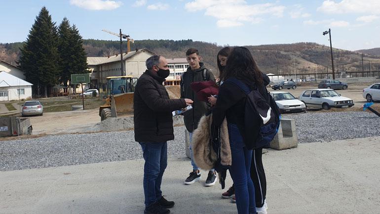 Dardanapress me fushatë vetëdijësuese për Trashëgiminë Kulturore të Kamenicës