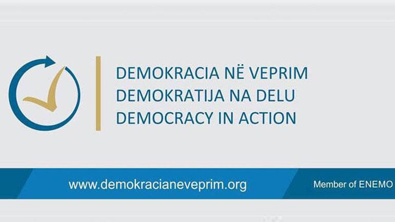 DnV: Të hetohen dyshimet për falsifikim me vota të kandidatëve