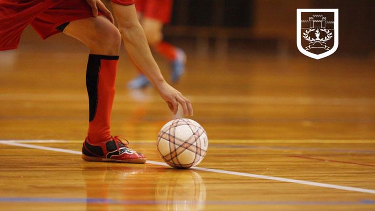 Kamenicë: DKA organizon Ligën e Futsallit në nivel komunal