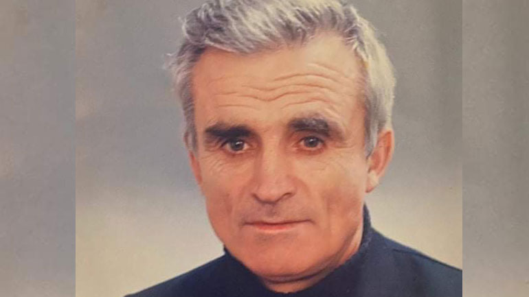 """Ka ndërruar jetë Hamit Aliu valltari dhe kryetari i Ansamblit folklorik """"Bajram Curri"""""""