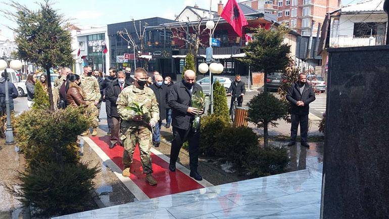 Komuna e Vitisë shprehu falënderime për shtetet që kontribuuan në çlirimin e Kosovës
