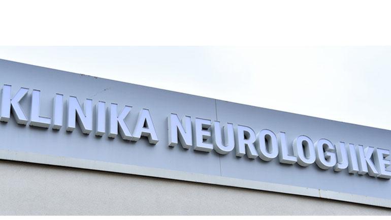 Klinika e Neurologjisë me shërbime të reja mjekësore