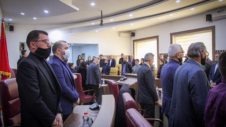 Kurteshi-Emini: Sakrifica e familjes Jashari do të mbetet një vepër e paharruar përgjithmonë