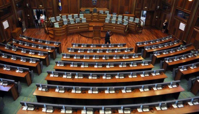 Ja 120 deputetët që fituan ulëse për Kuvendin e ri të Kosovës