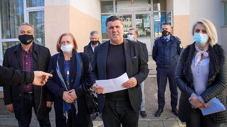Haziri: Gjilani në javën e fundit shënon rritje drastike të infeksionit me COVID-19