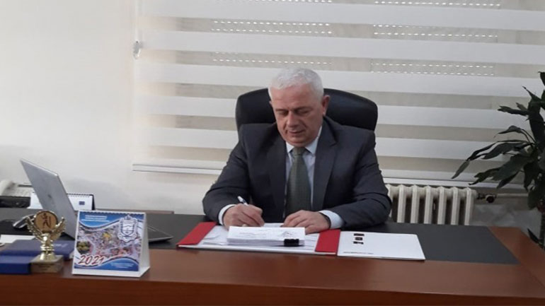 Komuna e Bujanocit stimulon 124 nxënës të shkollave të mesme me nga 100 euro