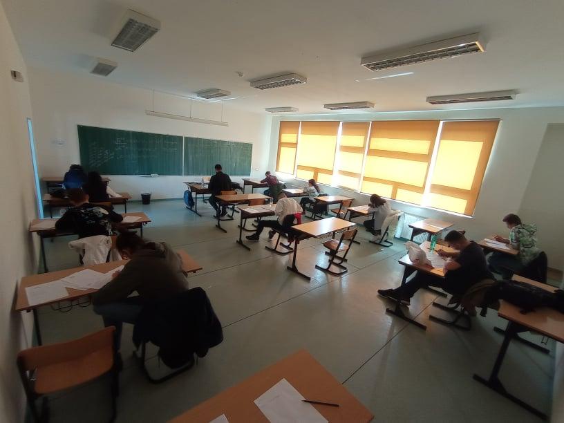 Të premten ora e parë e mësimit i kushtohet ditës së paqes