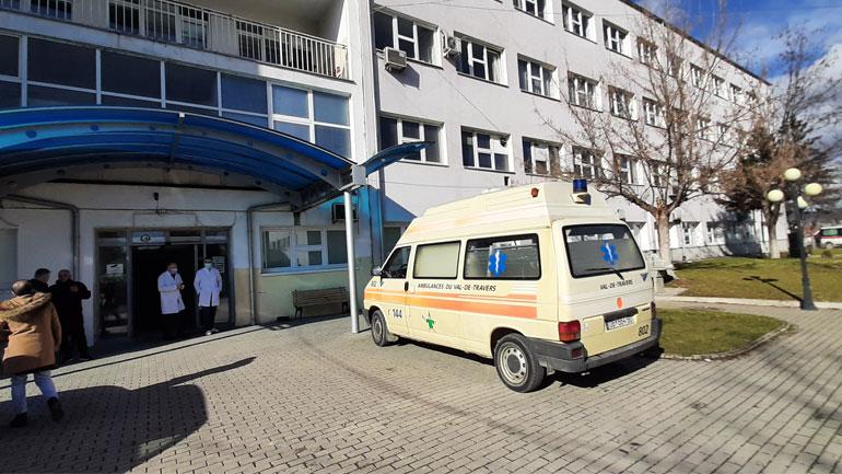 Brenda 24 orëve janë raportuar 3 raste të vdekjes me COVID-19 në Gjilan (92, 80, 66 vjeç)