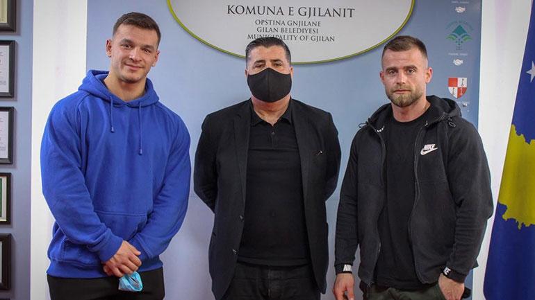 Kampionët nga Gjilani do të marrin pjesë në Kampionatin Europian
