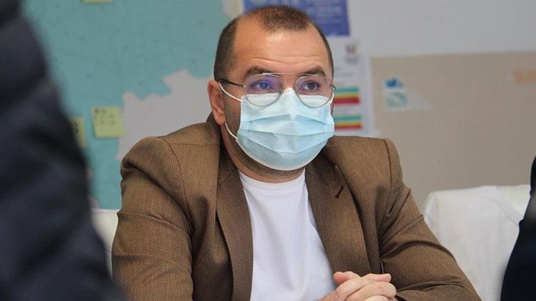 Ismajli: Në dhjetëditëshin e fundit bie dukshëm numri i të infektuarve me COVID-19