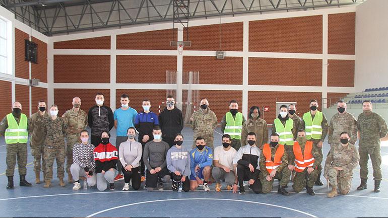 Kosova edhe këtë vit me kadetë të rinj në akademitë ushtarake të SHBA-së