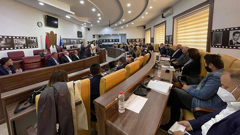 Seanca e Kuvendit Komunal të Gjilanit mbahet të enjten – Ja rendi i punës!
