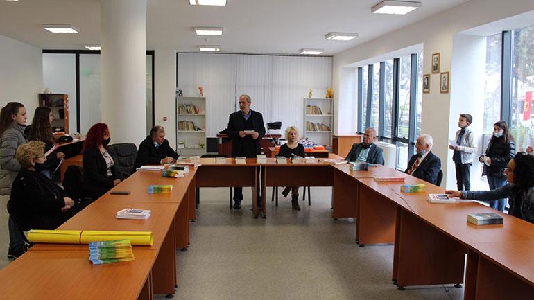 Gjilani shënon Ditën Botërore të Librit