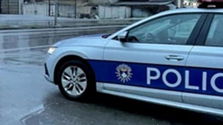 Policia e Kosovës identifikon 22 shtetas të Shqipërisë me qëndrim të parregullt në Kosovë