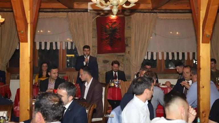 Këshilli i Bashkësisë Islame në Gjilan ka shtruar Iftar për institucionet e Komunës së Gjilanit
